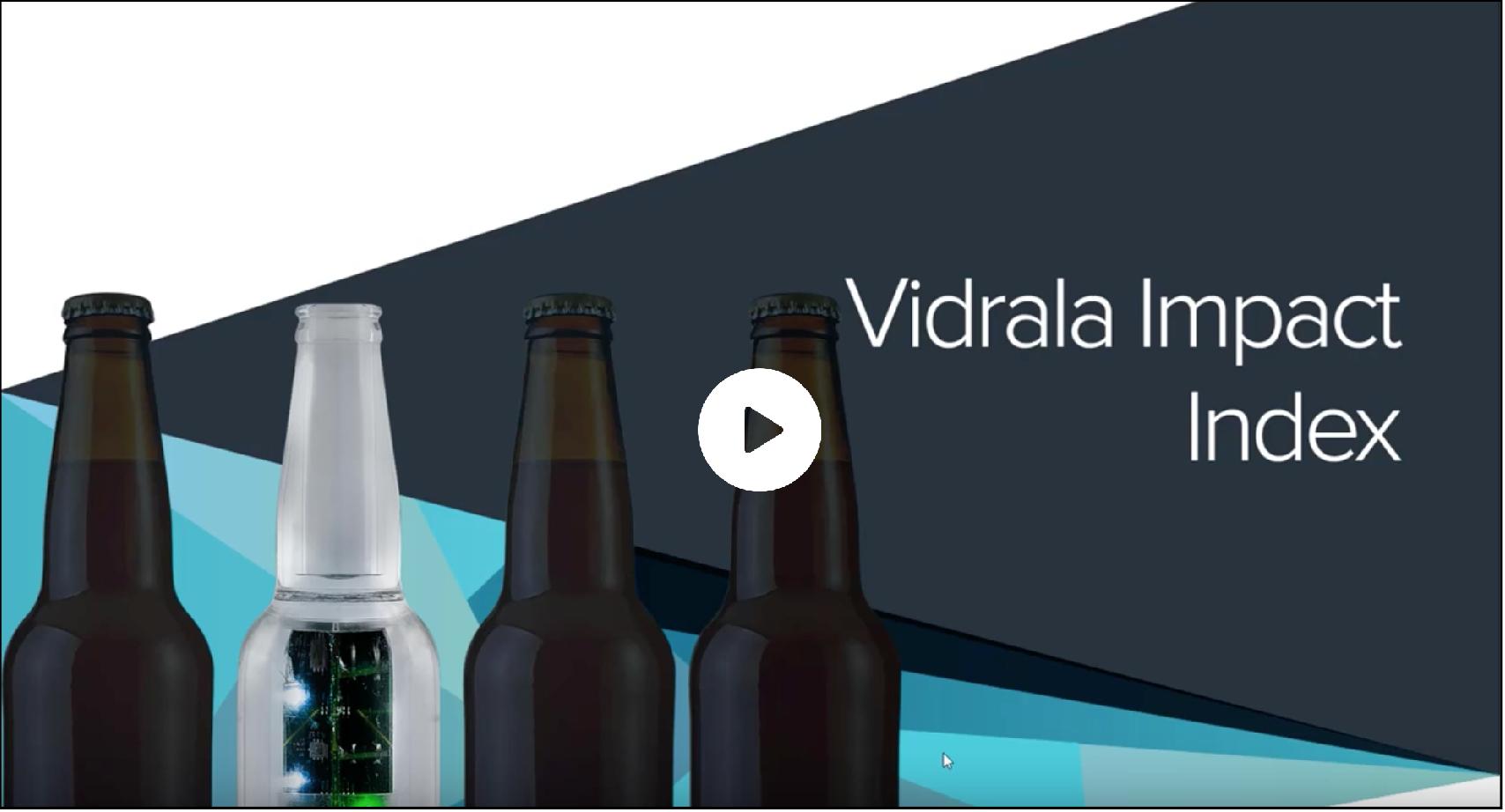 Video for Vidrala Impact Index